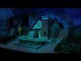 Скуби-Ду: Мистическая корпорация | 1 сезон | 19 серия (Ночной кошмар)